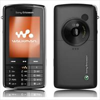 sell used Sony-Ericsson W960i