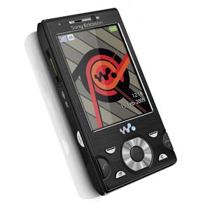sell used Sony-Ericsson W995
