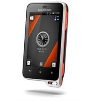 sell used Sony-Ericsson Xperia Active