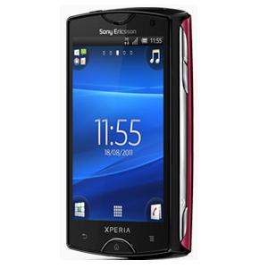 sell used Sony-Ericsson Xperia Mini ST15i