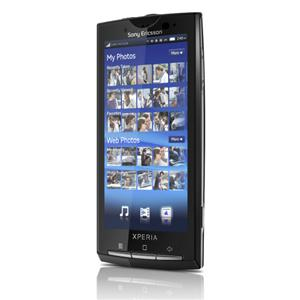 sell used Sony-Ericsson Xperia X10
