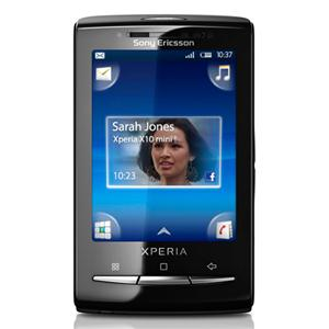sell used Sony-Ericsson Xperia X10 Mini
