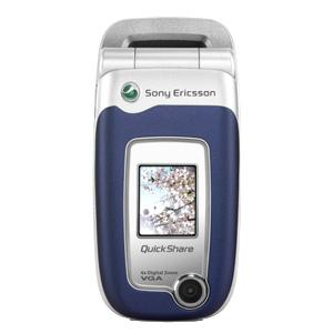 sell used Sony-Ericsson Z520a