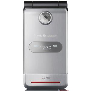 sell used Sony-Ericsson Z770