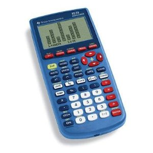 buy and sell used texas instruments ti 73 graphing calculator cash for texas instruments ti 73. Black Bedroom Furniture Sets. Home Design Ideas