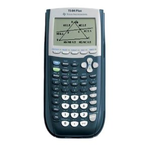 sell used Texas Instruments TI-84 Plus Graphing Calculator