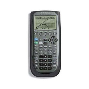 sell used Texas Instruments TI-89 Titanium Viewscreen Edition