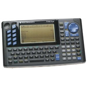 sell used Texas Instruments TI-92 Plus Graphing Calculator