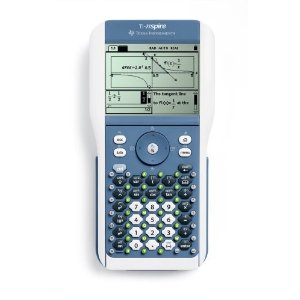 sell used Texas Instruments TI-Nspire Scientific Graphing Calculator