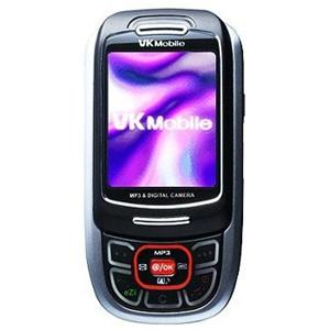 sell used VK Mobile VK1500