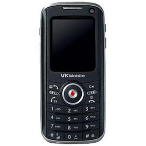 sell used VK Mobile VK7000