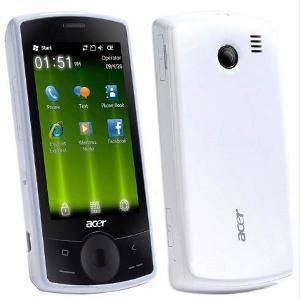 sell used Acer beTouch E101