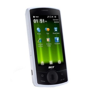 sell used Acer beTouch E100
