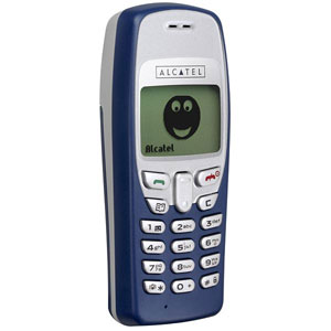 sell used Alcatel OT 320