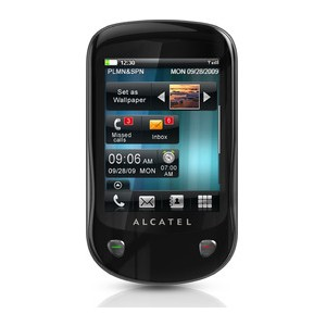 sell used Alcatel OT 710