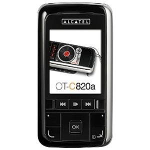 sell used Alcatel OT-C820