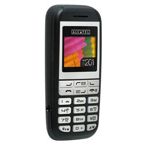 sell used Alcatel OT-E201