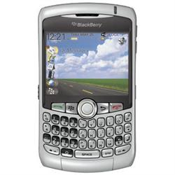 sell used Blackberry 8320 Curve