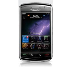 sell used Blackberry 9530 Storm