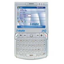 sell used i-mate JAQ