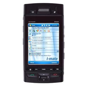 sell used i-mate Ultimate 9502