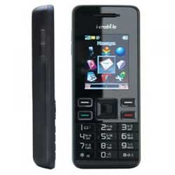sell used i-mobile 318