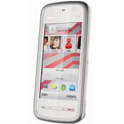 sell used Nokia 5230 Nuron