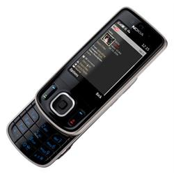 sell used Nokia 6260 Slide