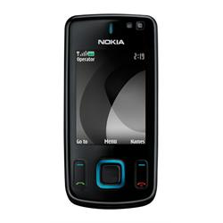 sell used Nokia 6600 Slide