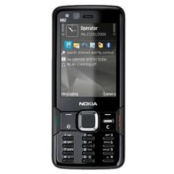 sell used Nokia N82