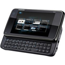 sell used Nokia N900