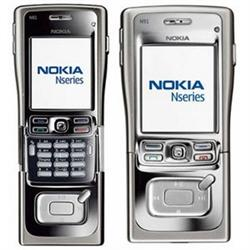 sell used Nokia N91