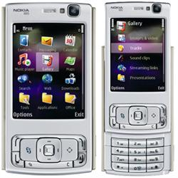 sell used Nokia N95