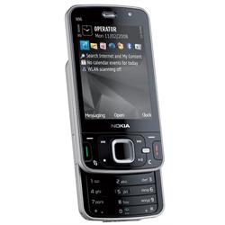 sell used Nokia N96
