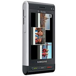 sell used Samsung SGH-T929 Memoir
