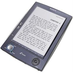 sell used Sony PRS-500 Digital Book Reader