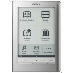 sell used Sony PRS-600 Digital Reader Touch Edition