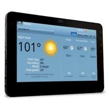 sell used Viewsonic G-tablet 10 Tablet 16GB
